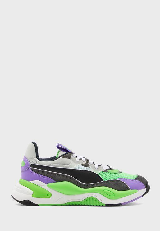 حذاء ار اس-2 كيه انترنت اكسبلورنغ