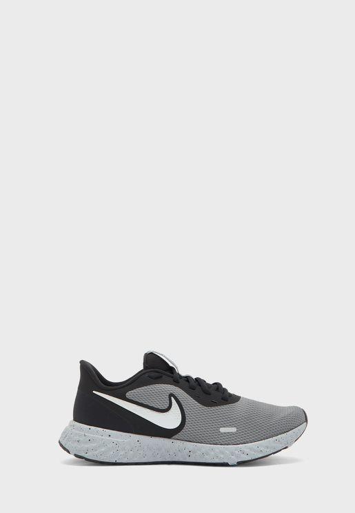 حذاء ريفولوشن 5 بي ار ام