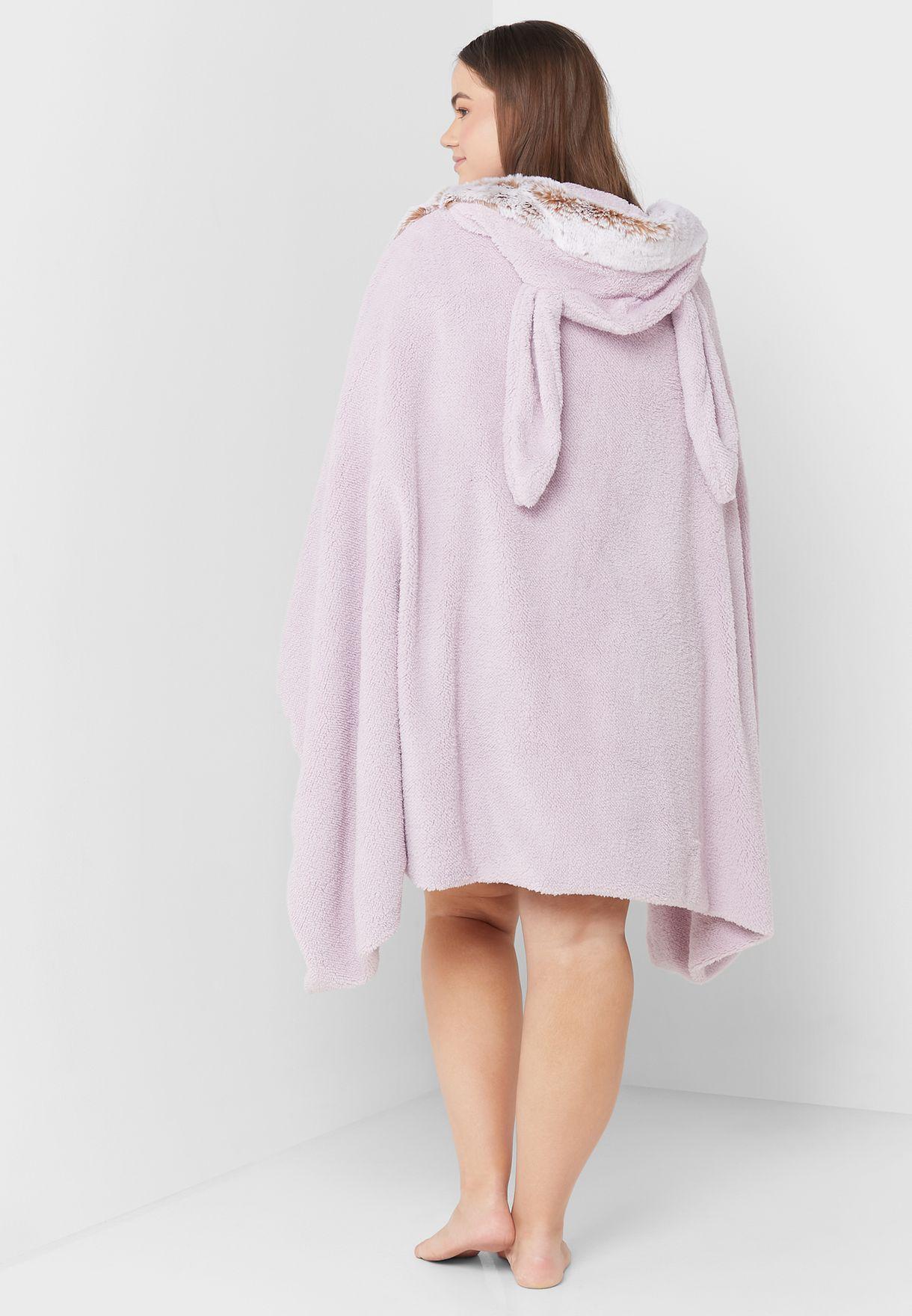 بطانية بهودي