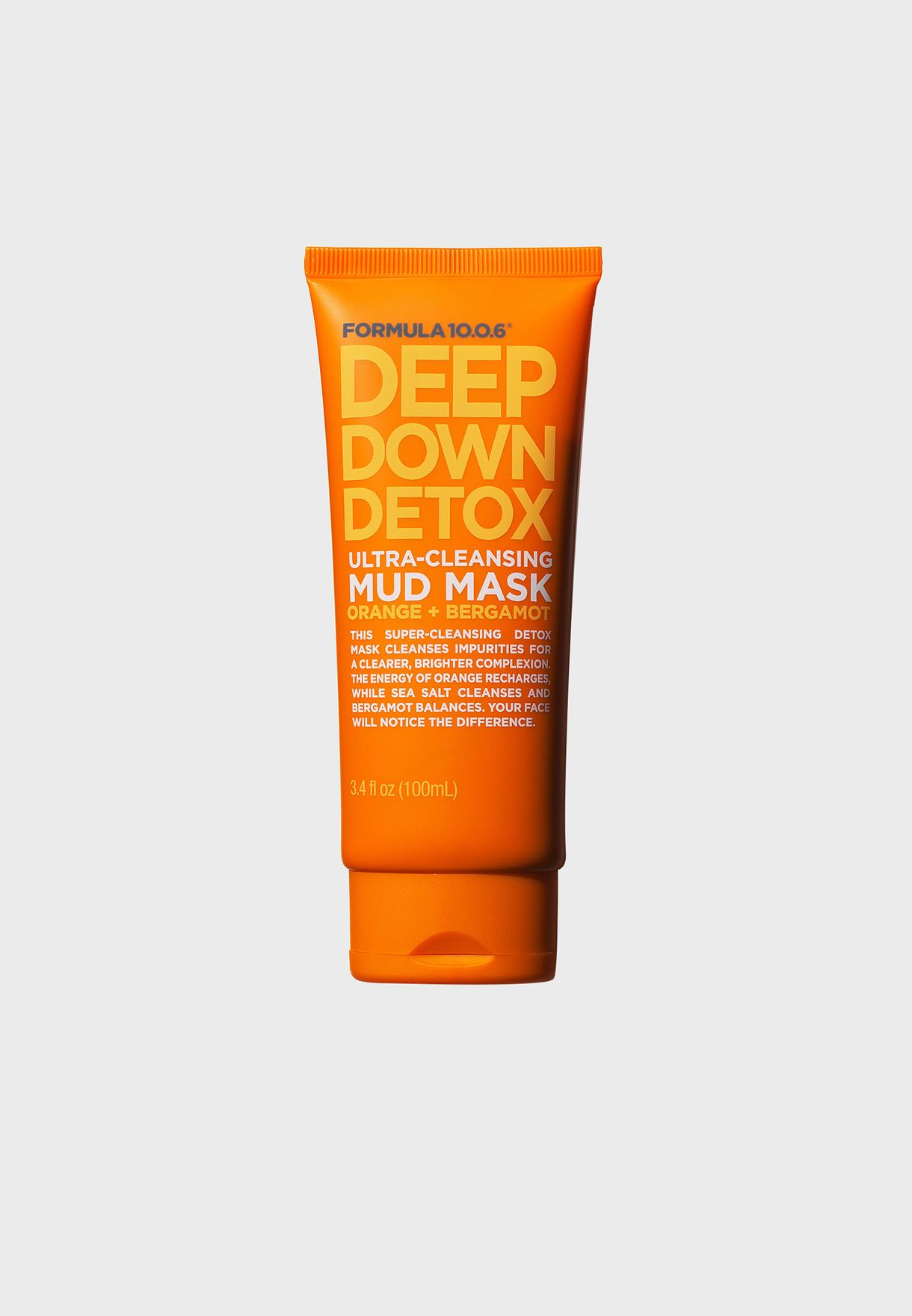Deep Down Detox - Ultra Cleansing Mud Mask