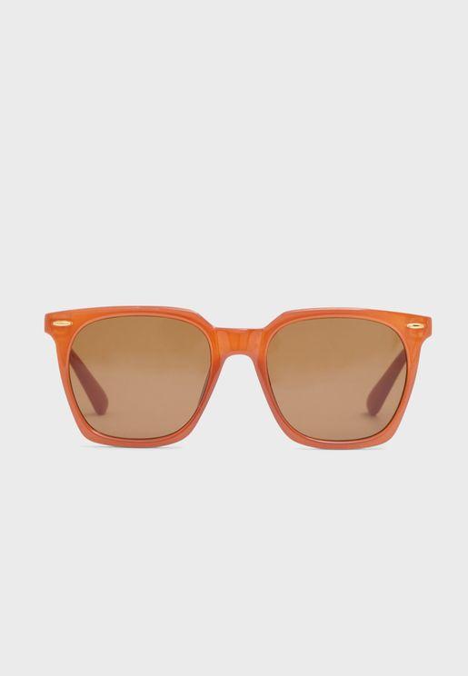 Dandaragan Clubmaster Sunglasses