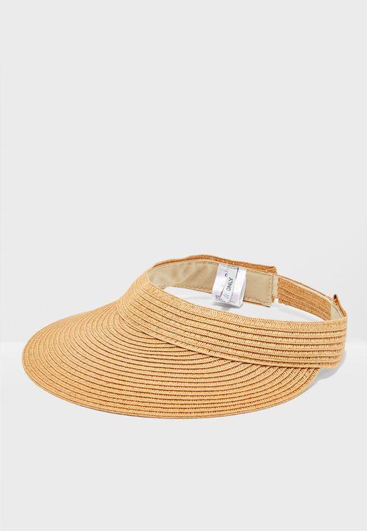 قبعة فيزور