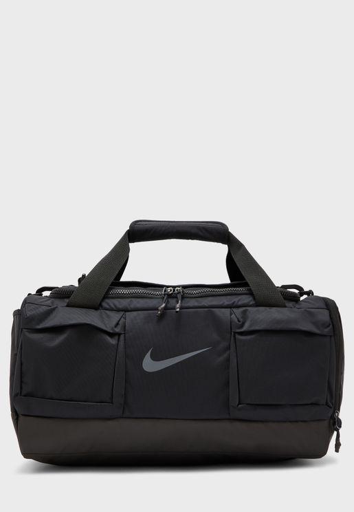 حقيبة سفر بجيب واسع