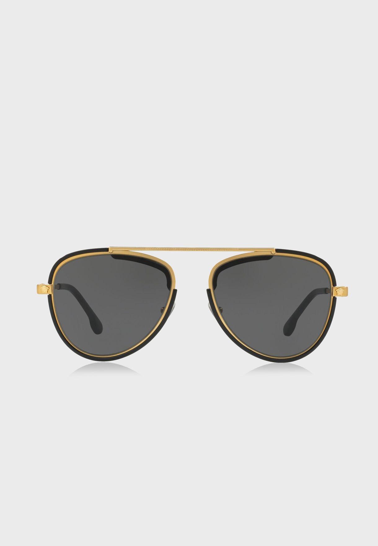 افياتور نظارة شمسية 0VE2193