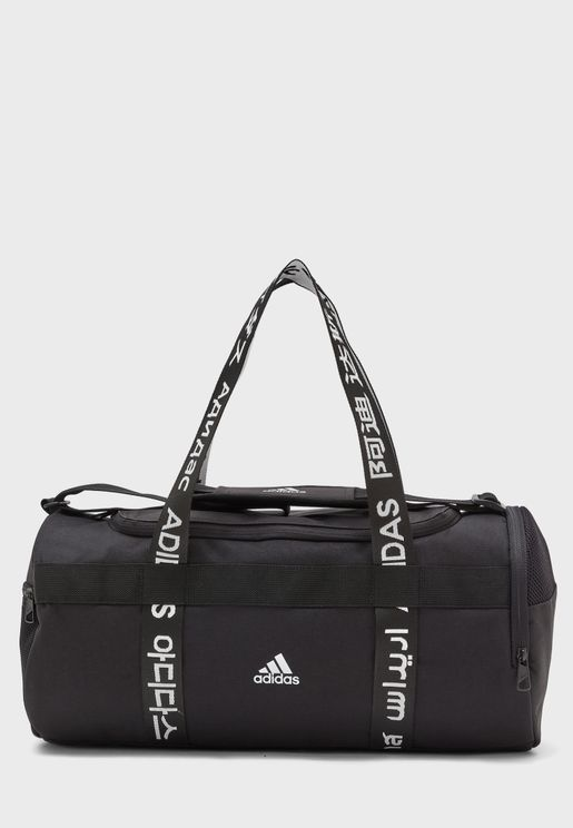 Small 4Athletes Duffel