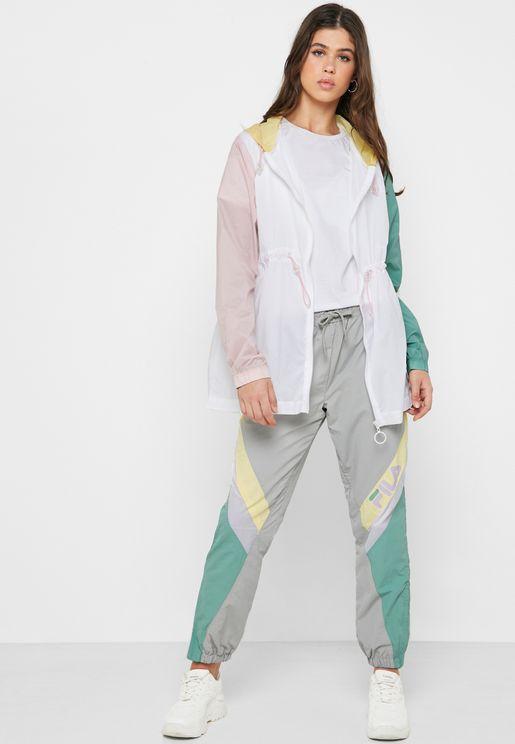 Doroteia Retro Sweatpants