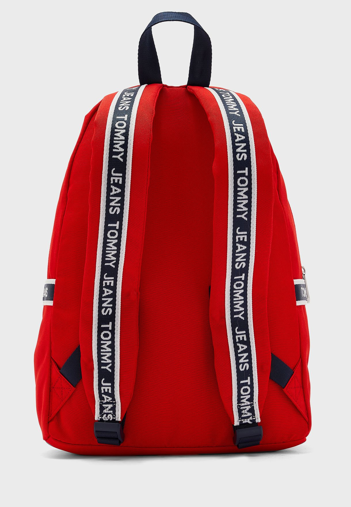 Logo Colorblock Dome Backpack