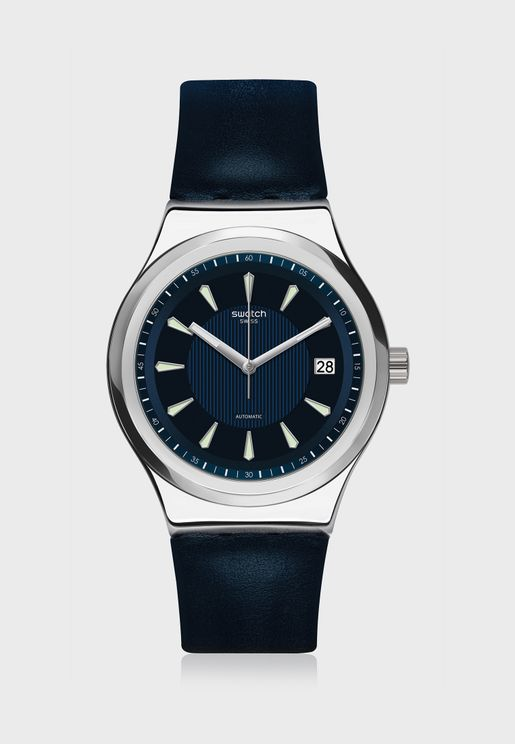Sistem Lake Analog Watch