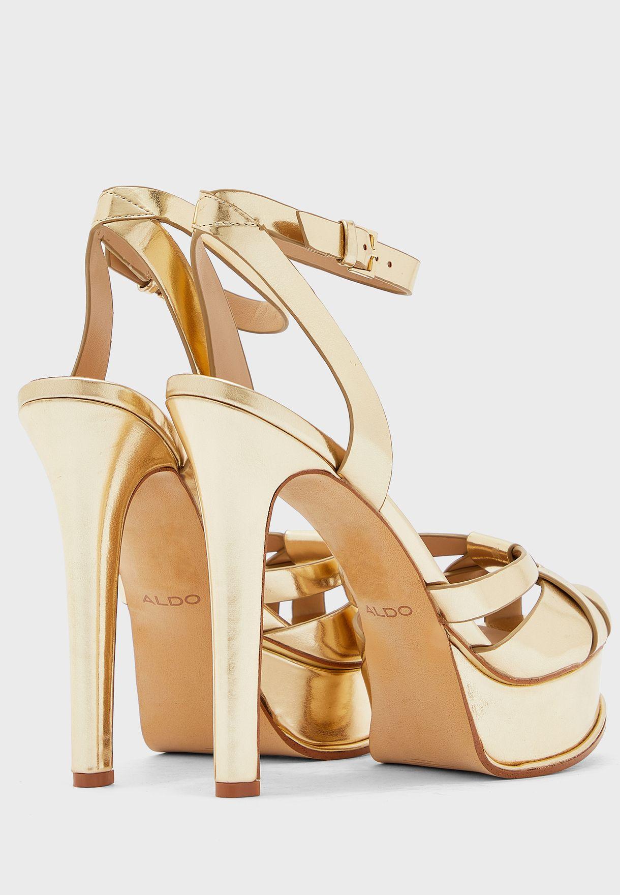Lacla High Heel Sandal