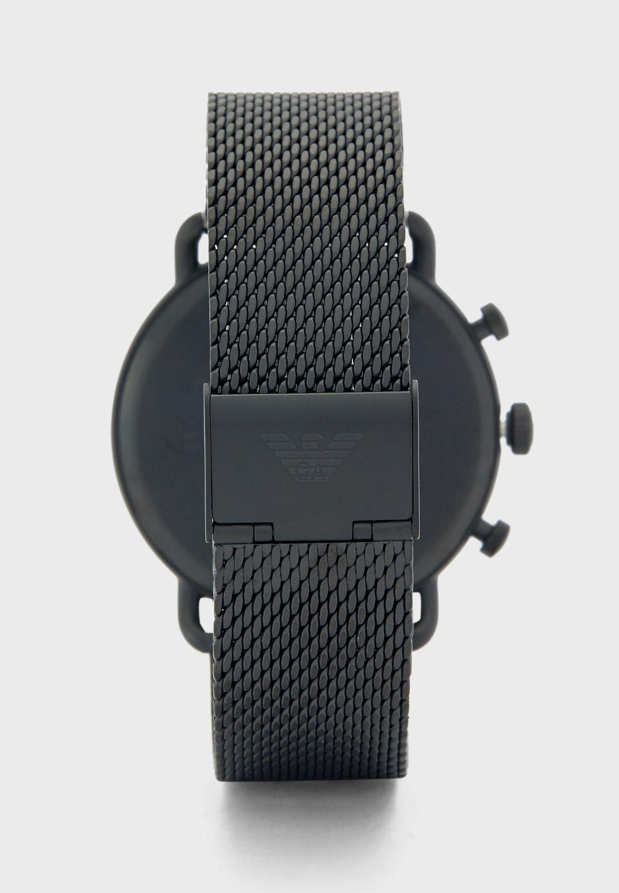 Ar11201 Analog Watch