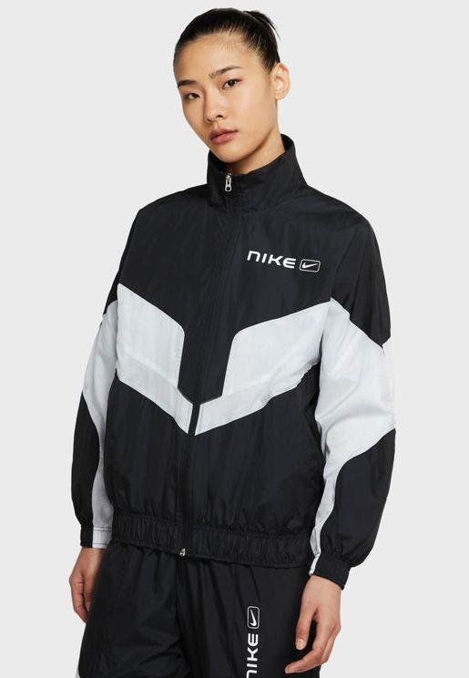 NSW Street Woven Jacket