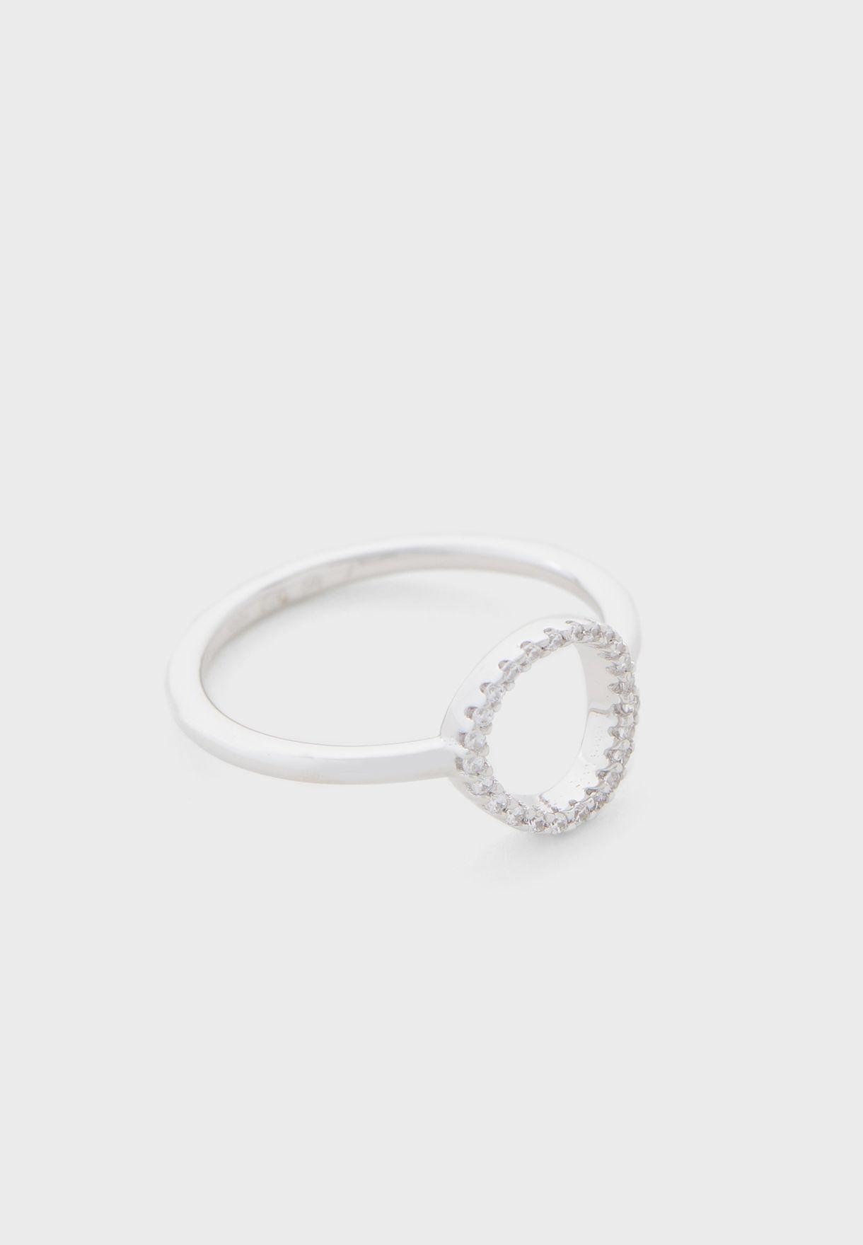 Round Shape Ring
