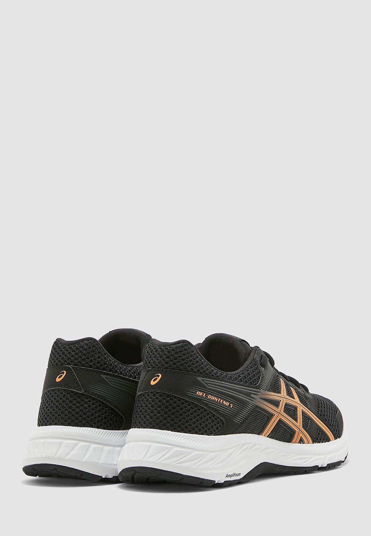 حذاء جيل-كونتند 5