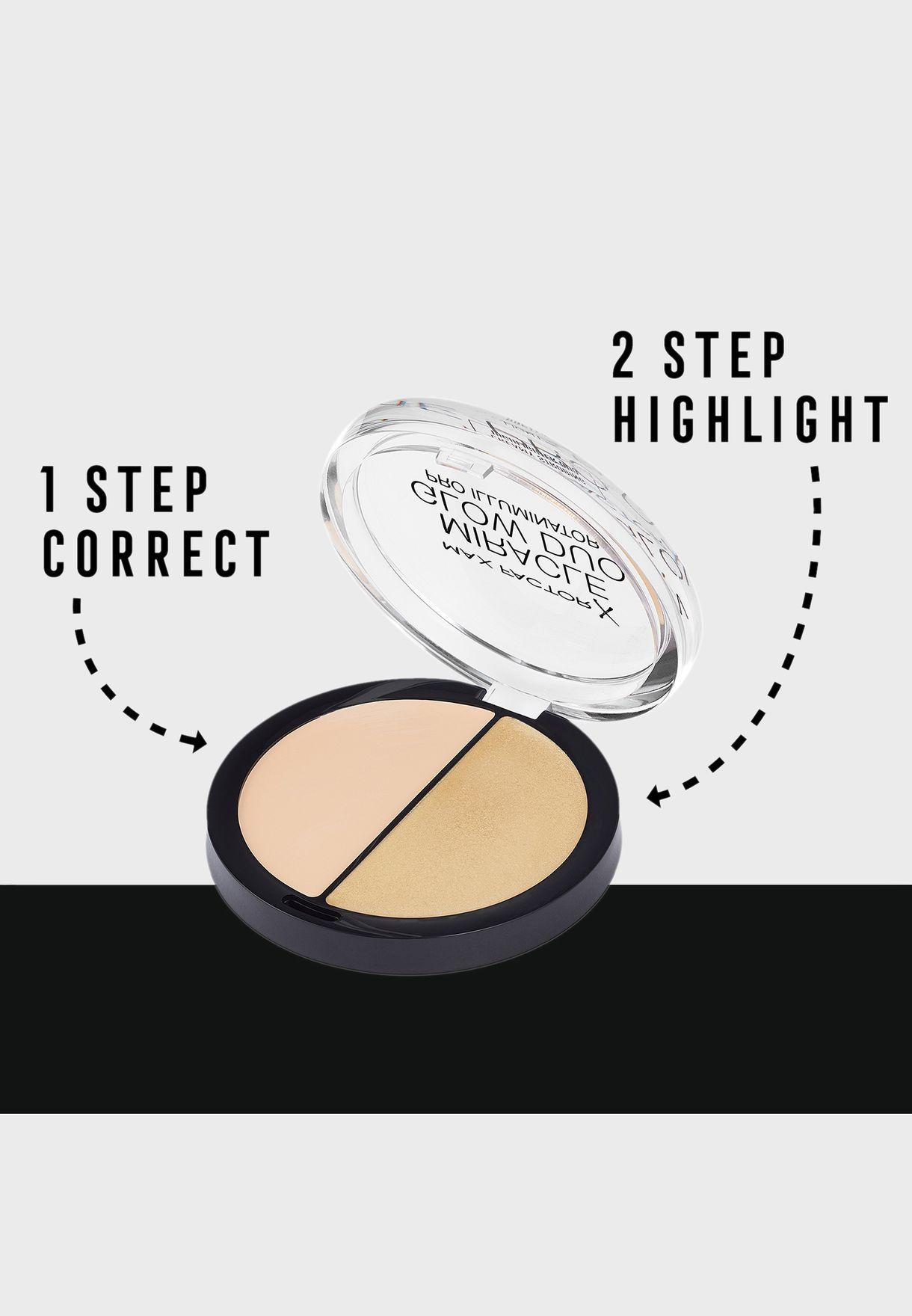 Miracle Glow Duo Pro Illuminator- 10 Light