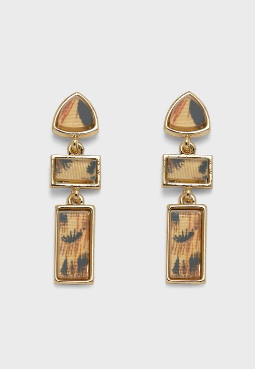 Isabella Drop Earrings