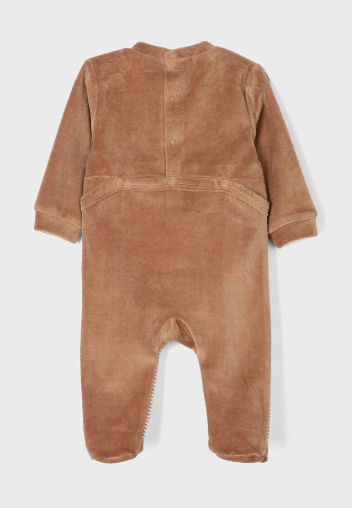 Infant Reindeer Onesie