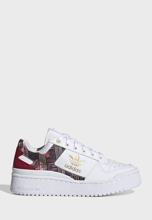 حذاء فوروم بولد