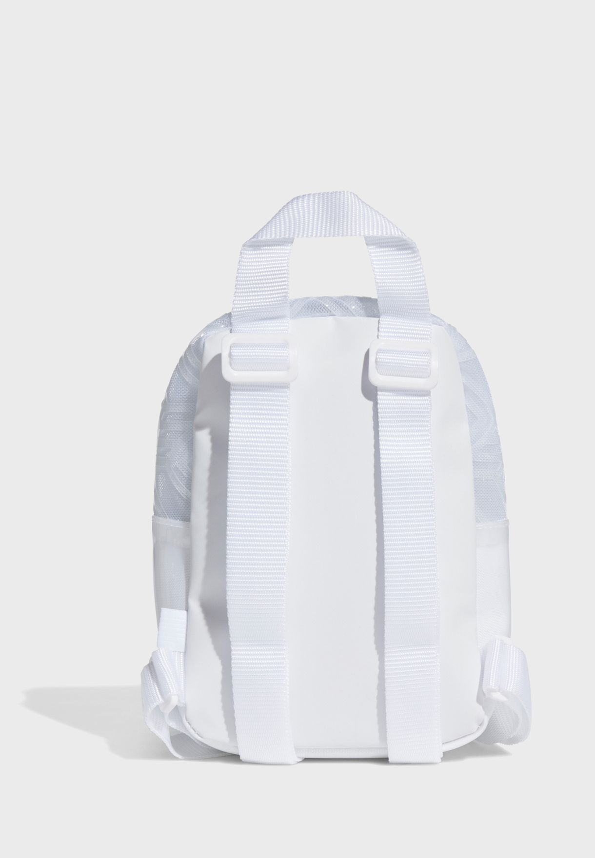 Trefoil Mini Backpack