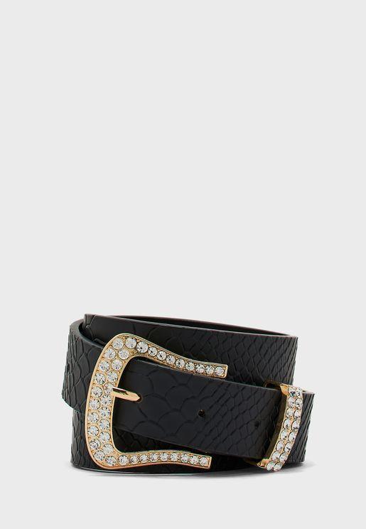 Carolina Casual Belt