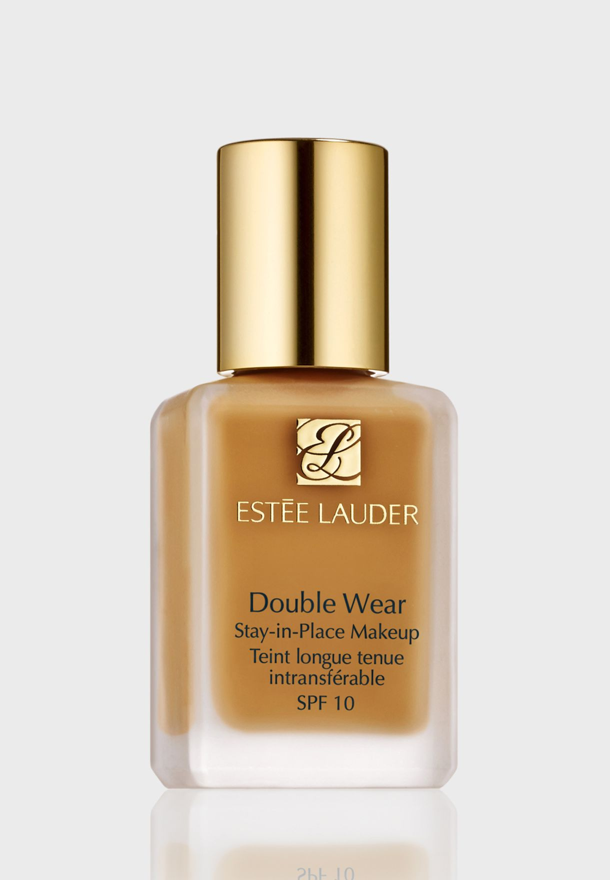Double Wear Stay In Place Foundation-Spiced Sand
