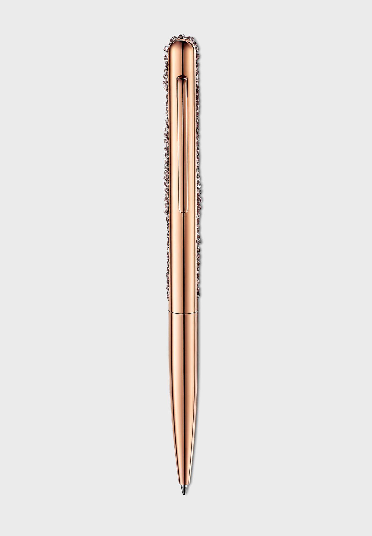 Crystal Shimmer Ballpoint Pen