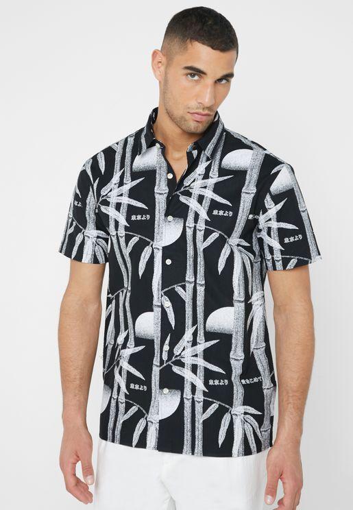 Nimes Shirt