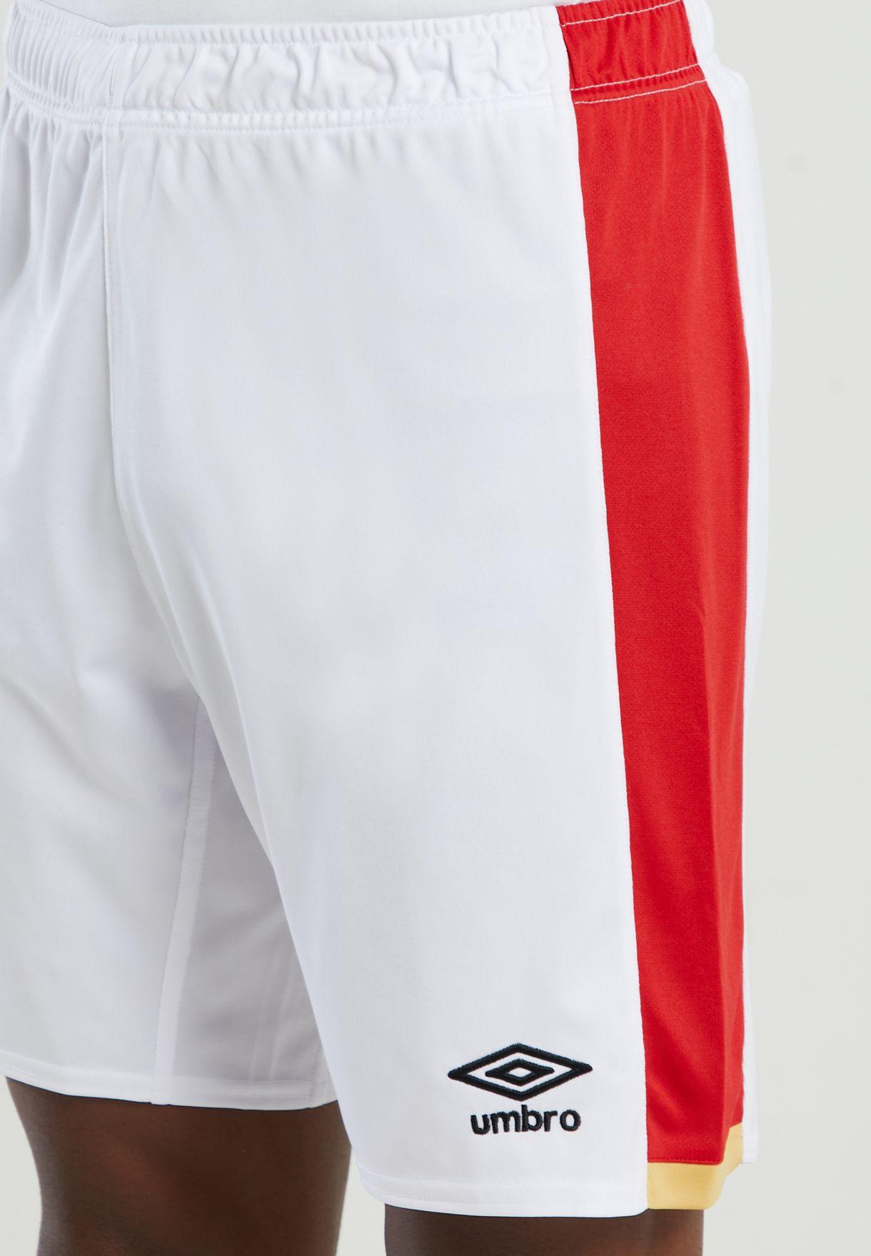 شورت بشعار نادي الأهلي