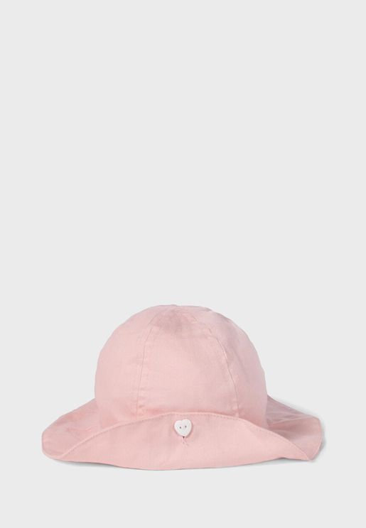 قبعة للرضع