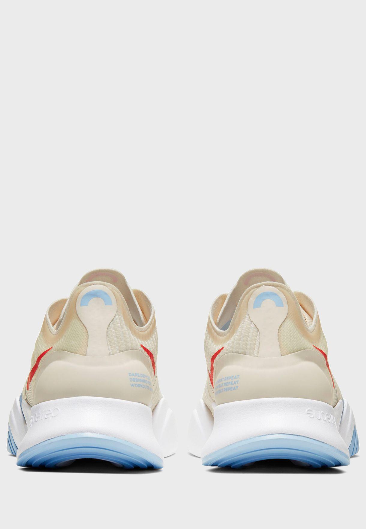 حذاء سوبر ريب غو