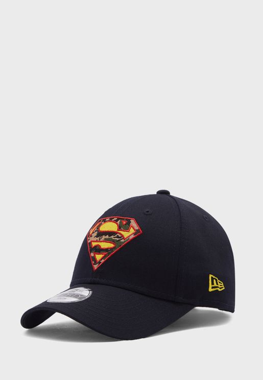 Youth 9Forty Superman Cap