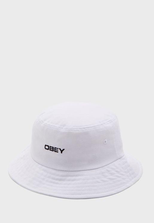 Luna Bucket Hat