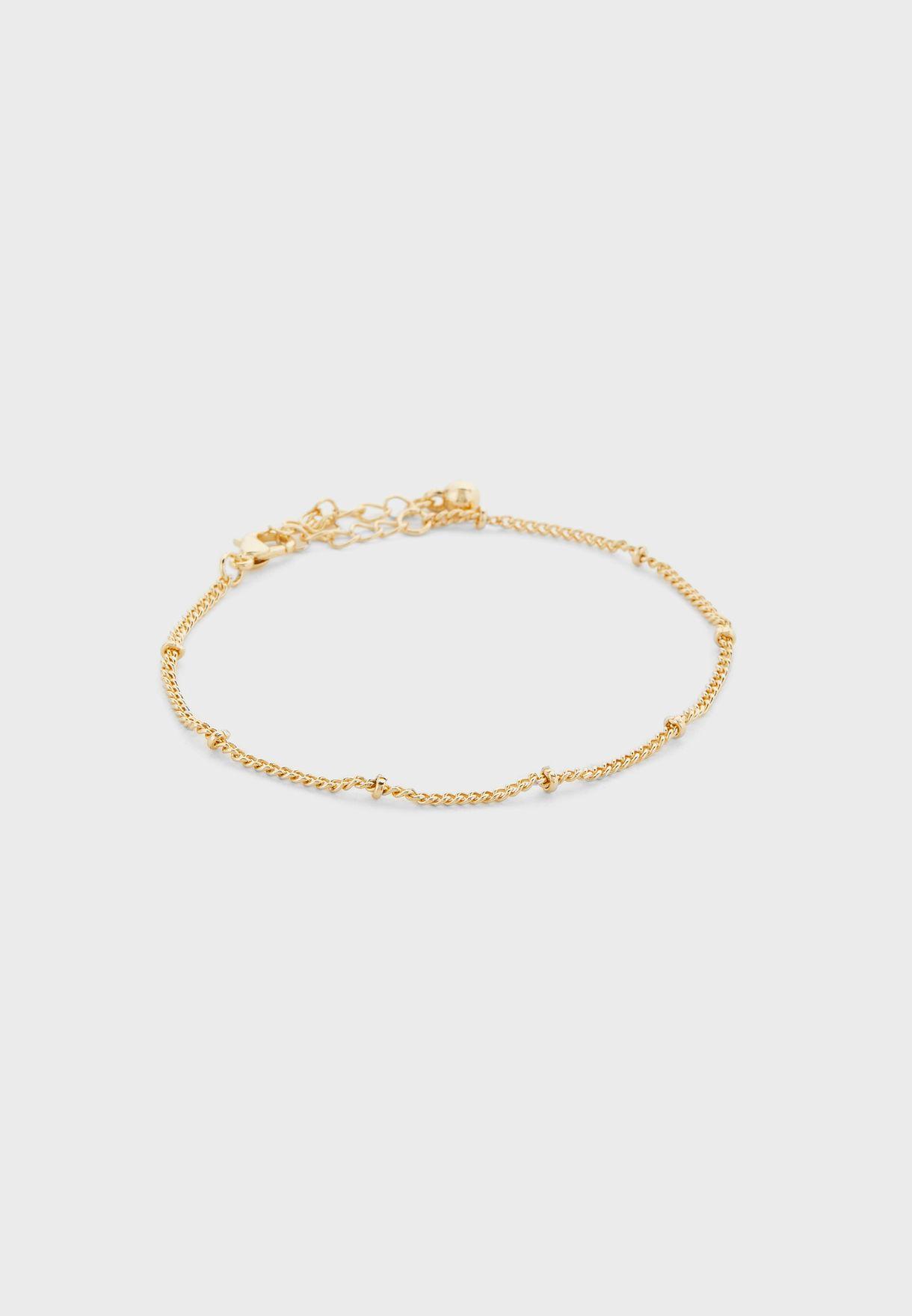 Pack Of 3 Daisy Bracelets