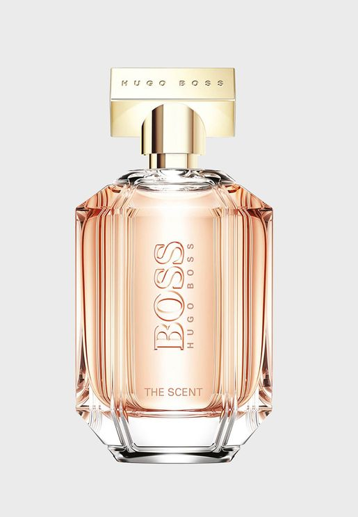 The Scent For Her Edp 100ml