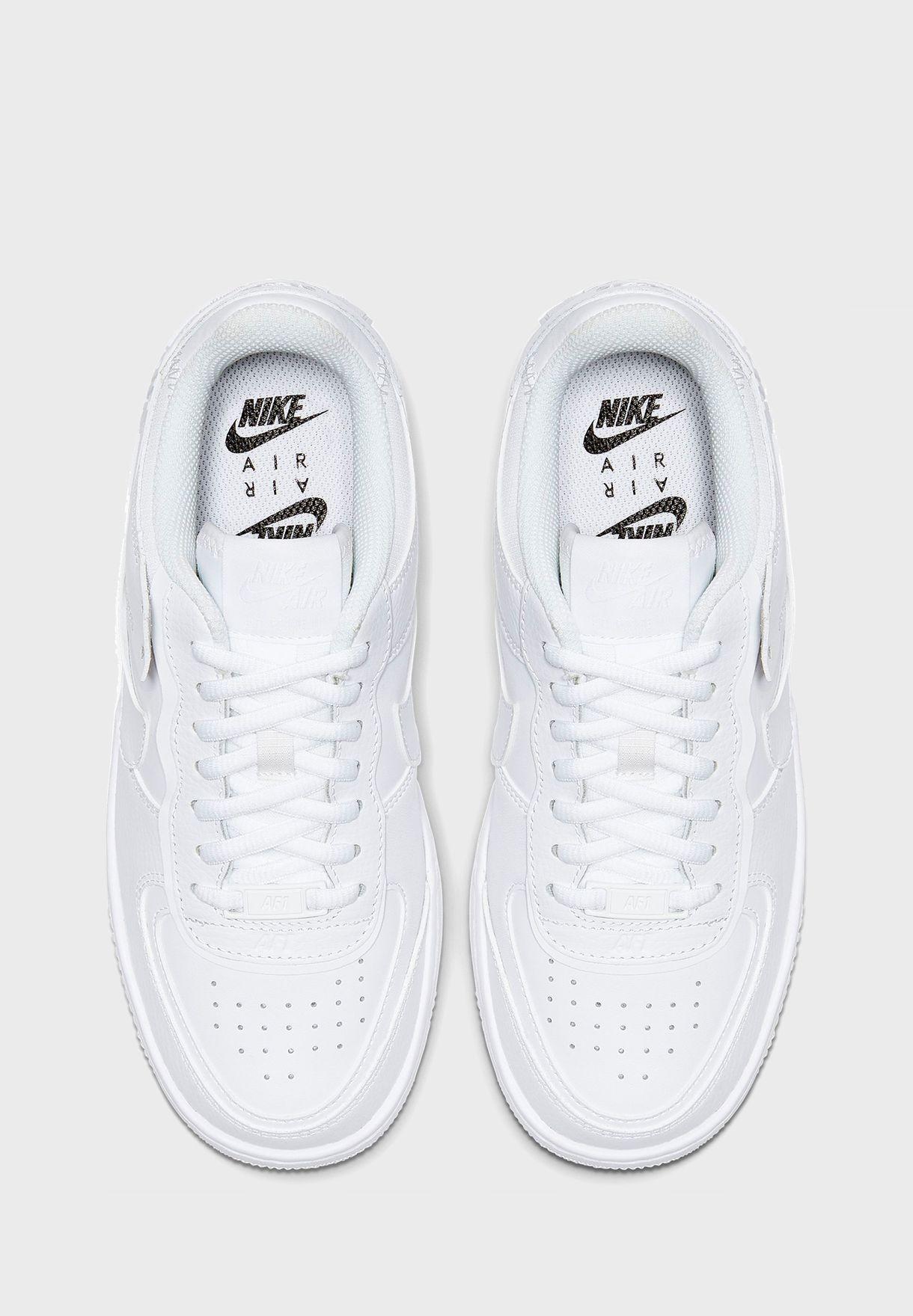 حذاء اير فورس 1 شادو
