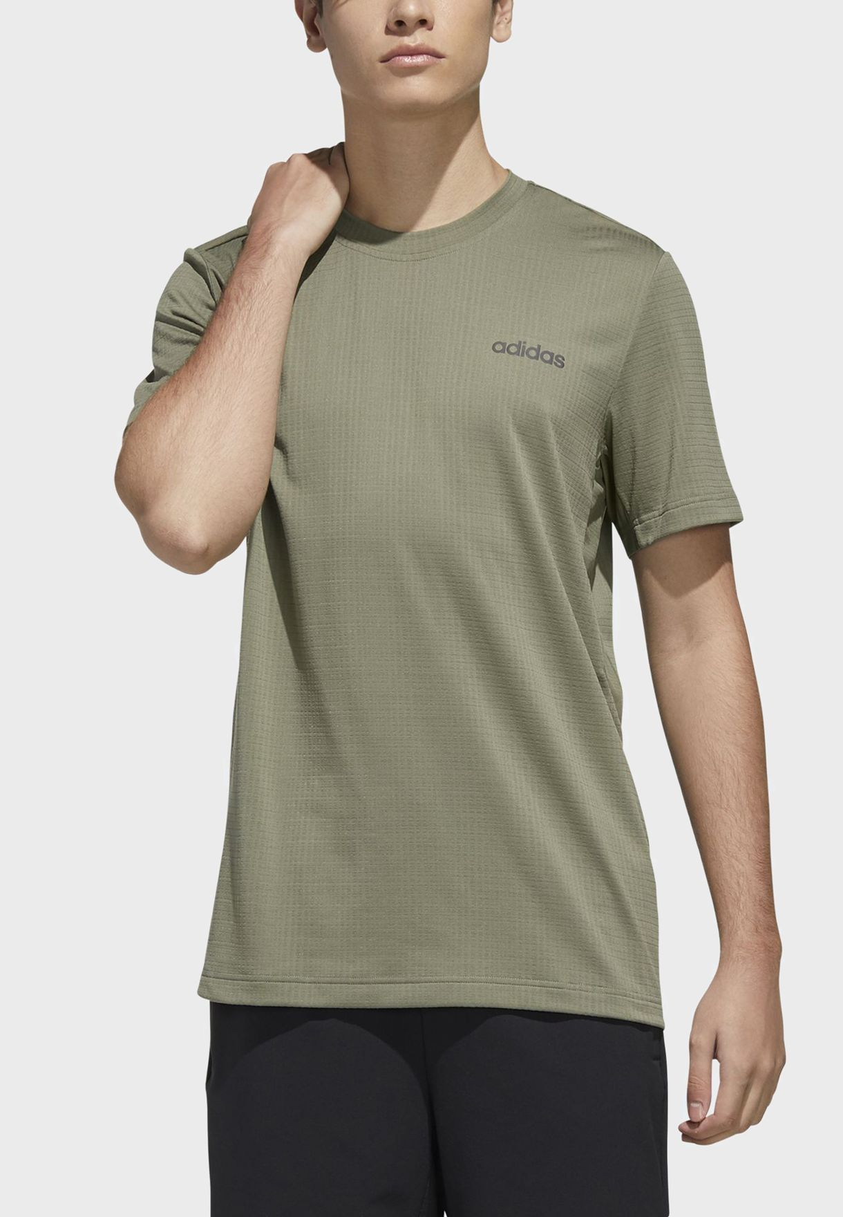 Fast And Confident T-Shirt