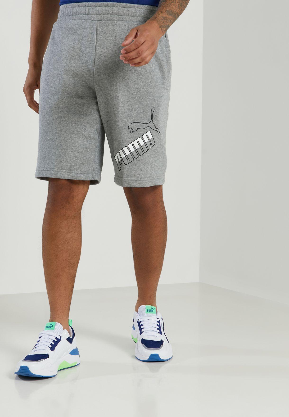 BIG LOGO men shorts
