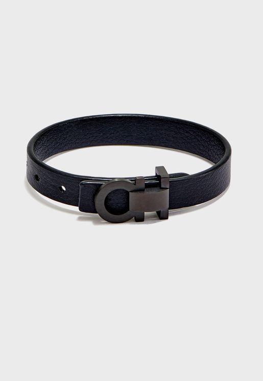 Belted Bracelet