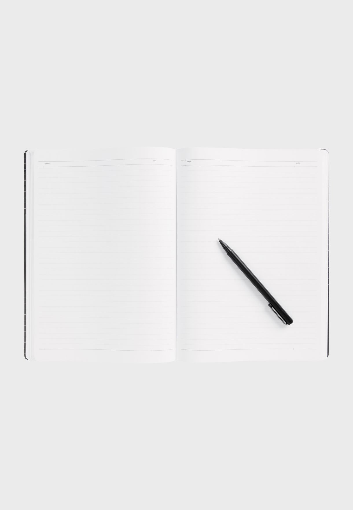 A4 Notebook Essentials