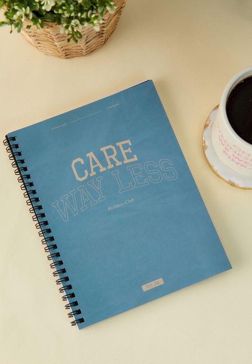 Collegiate Quote Notebook