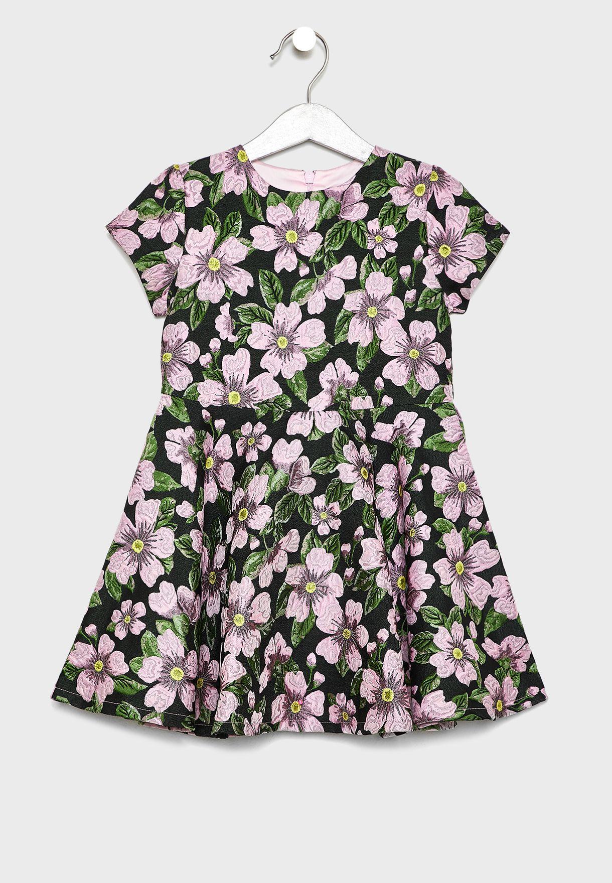 Teen Tia Party Dress