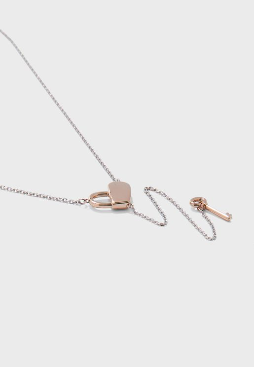1580067 Soulmate Y-Chain Necklace