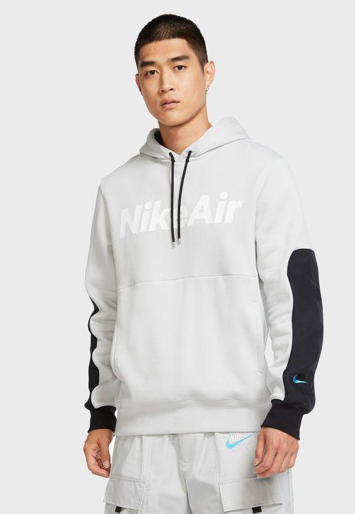 NSW Air Fleece Hoodie