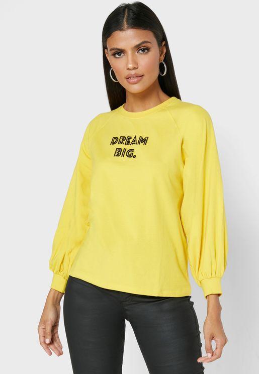Sloan T-Shirt