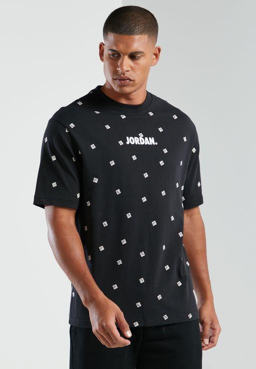 Jordan AOP T-Shirt
