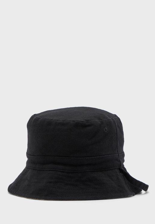 Kids Dino Reversible Bucket Hat
