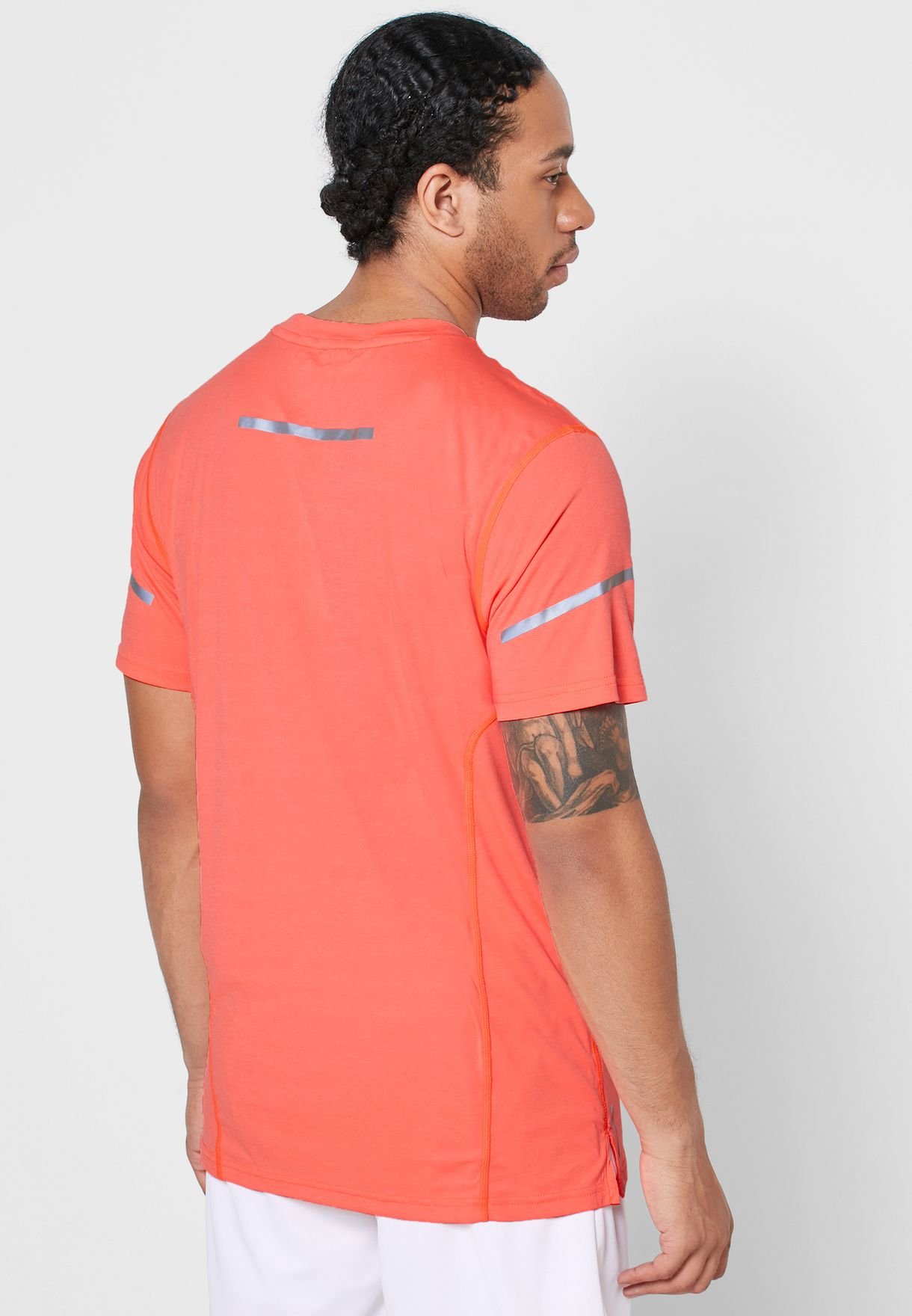 Runner ID Thermo T-Shirt