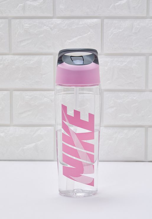 Hypercharge Straw Water Bottle - 700 ml