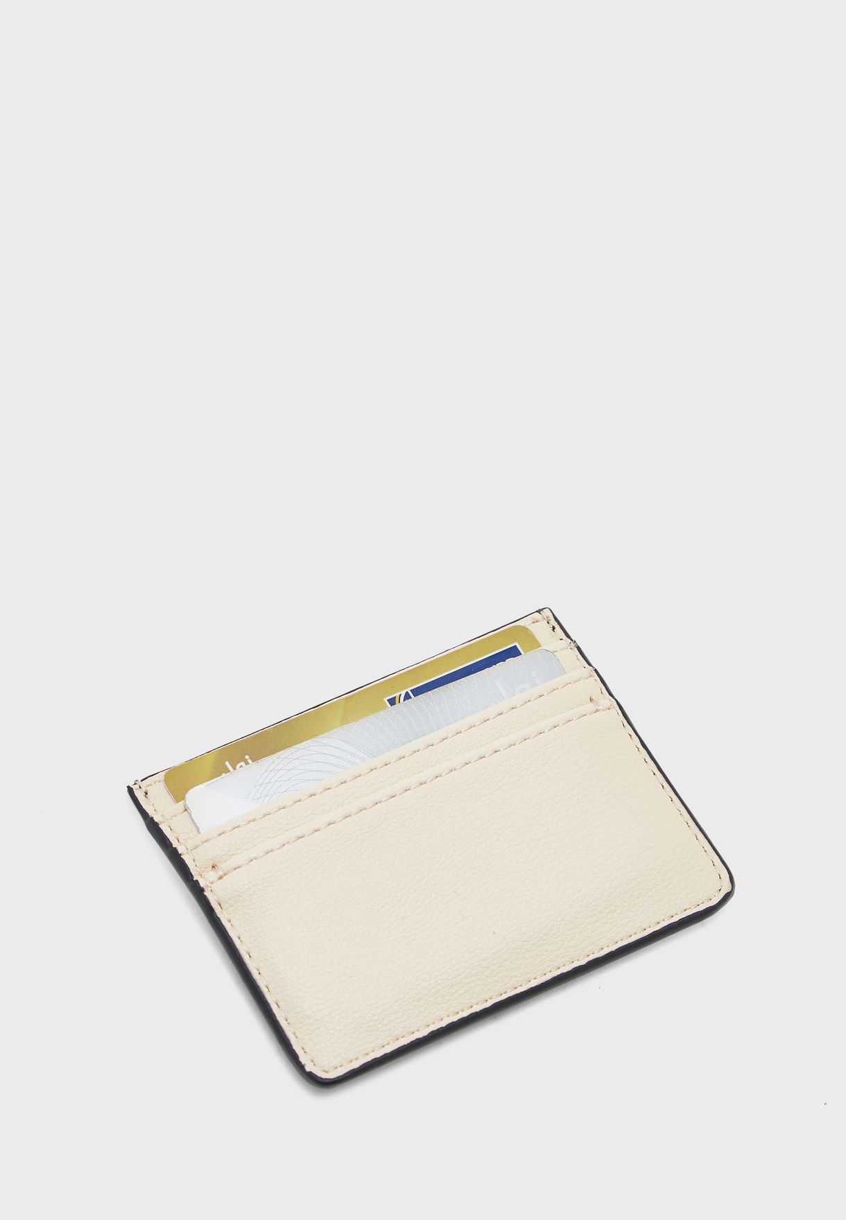 Mono Flap Over Cardholder
