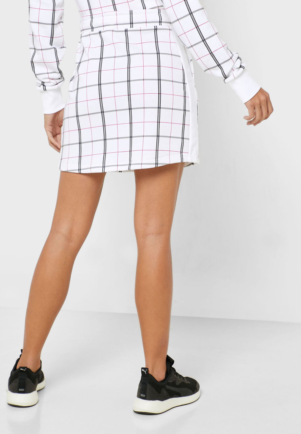 Recheck Pack Mini Skirt