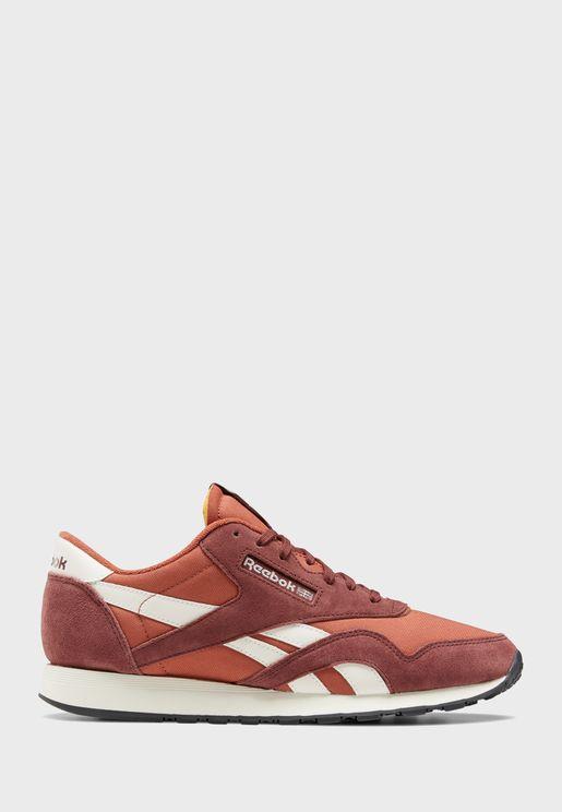حذاءء كلاسيكس نايلون